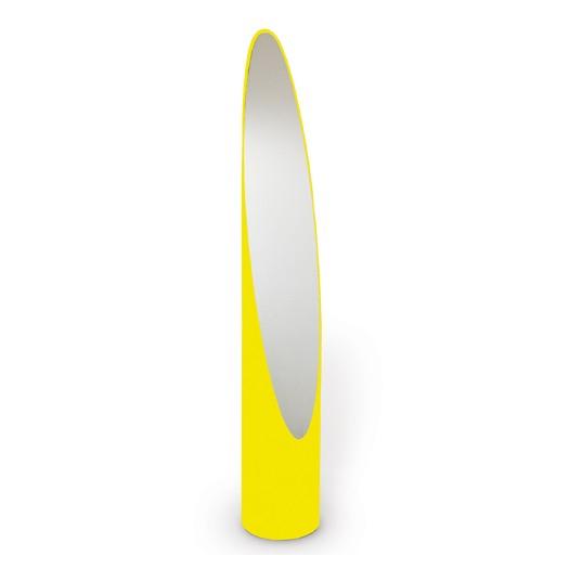 Specchio unghia giallo - Specchio ad unghia ...