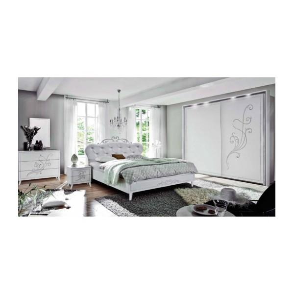 Camera Da Letto Bianca Offerta : Offerta cucina bea bianca camera da letto nivea