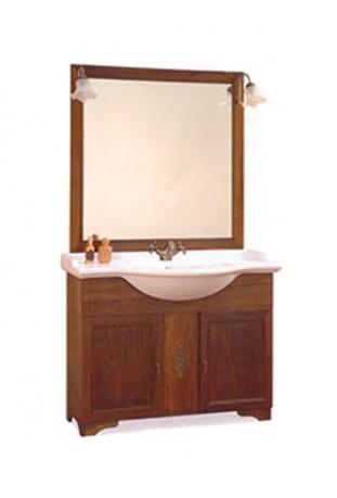 Arte povera mobile da bagno spillo 105
