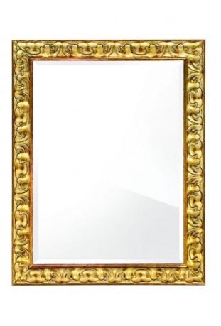 Specchio in legno P.0116