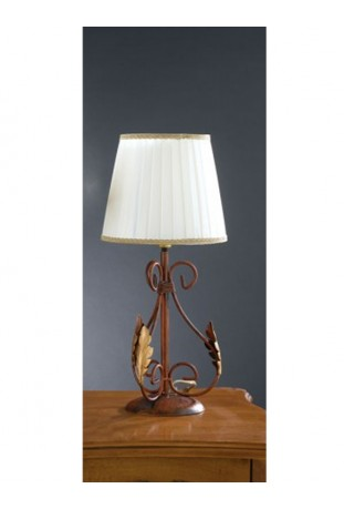 Lampada da tavolo 022