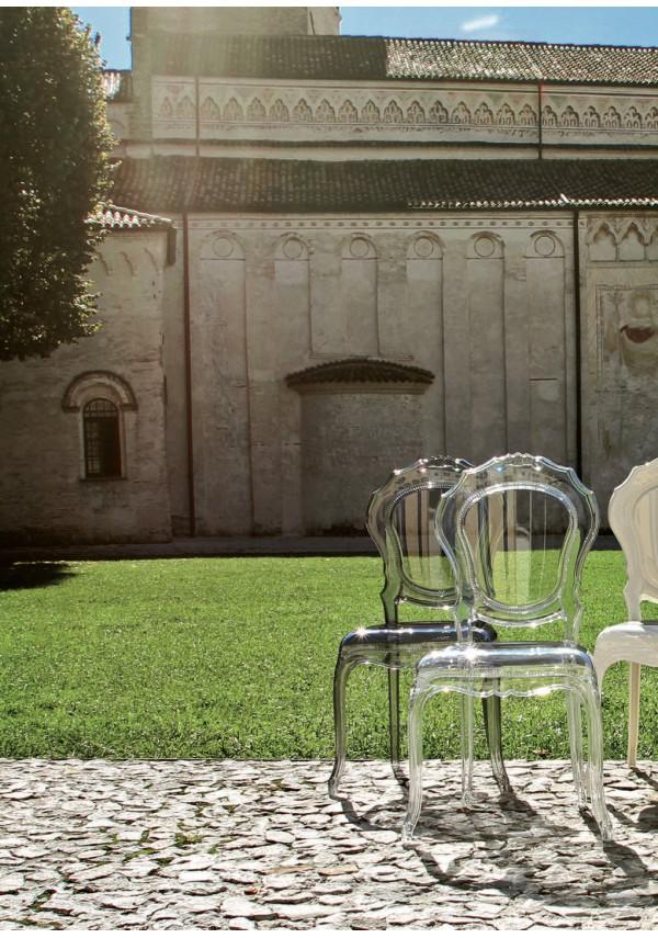 Sedia belle époque Dal Segno Design