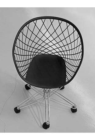 Poltrona Sidera per ufficio Dal Segno Design