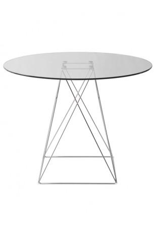 Tavolo Traliccio Dal Segno Design