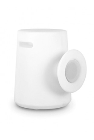 Sgabello.Fono Led e Bluetooth