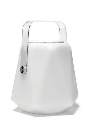 Lampada Dia.Sound Bluetooth