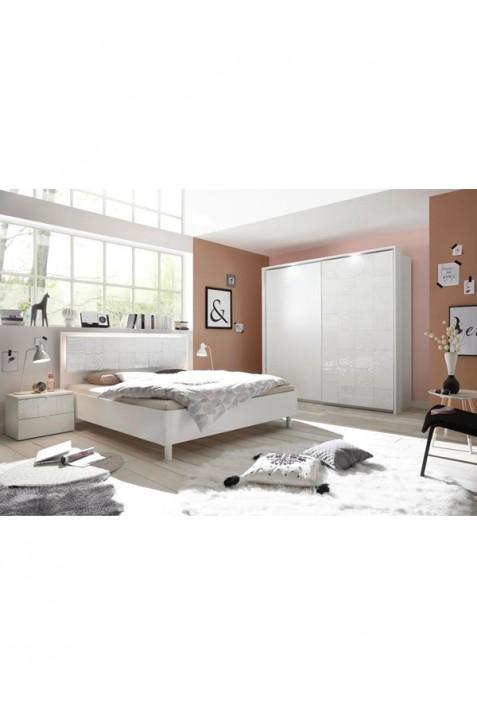 Xaos camera da letto moderna - Camera da letto singola moderna ...