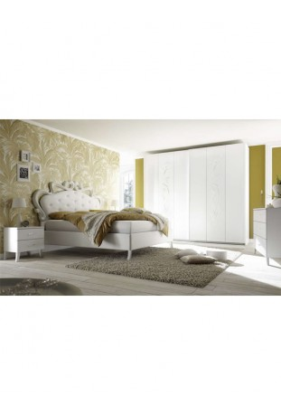 Cleopatra Camera da letto moderna