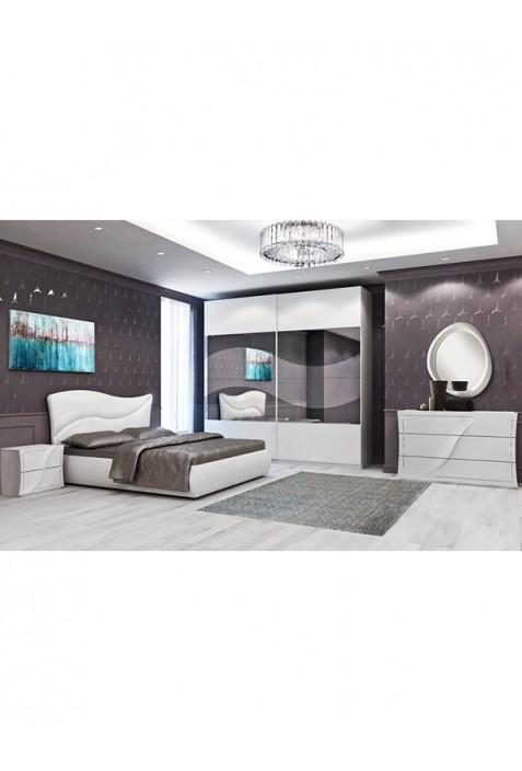 Aurora Camera da letto moderna