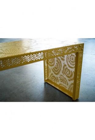 Panchina Leaven Medes 160