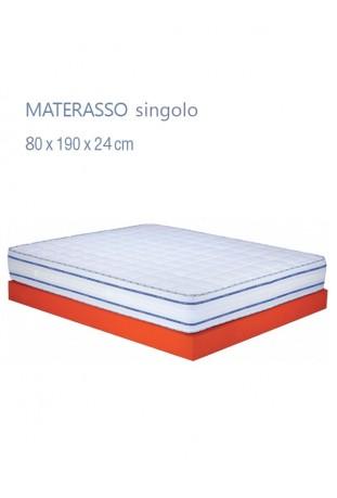 Conform Materasso Singolo Memory