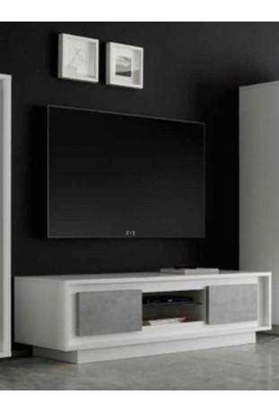 Sky Cemento Porta TV - Sala