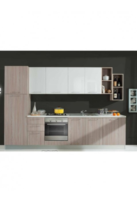 Offerta Cucina Miele + Parete attrezzata Nice 2 +Camera da letto Pitty