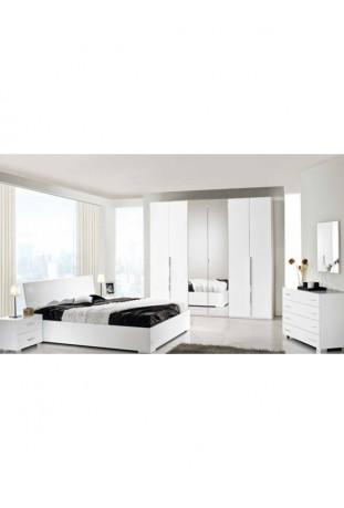Chanel Camera da letto