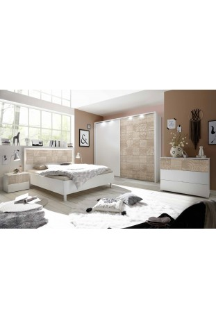 Camera da letto Mykonos Rovere
