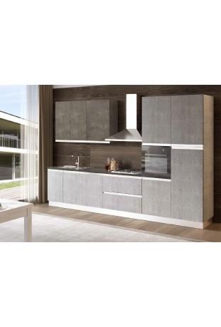 Cucina Hellen mt.360