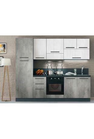 Cucina Molly 255/300 cm