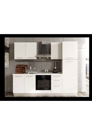 Cucina Holly 255 cm