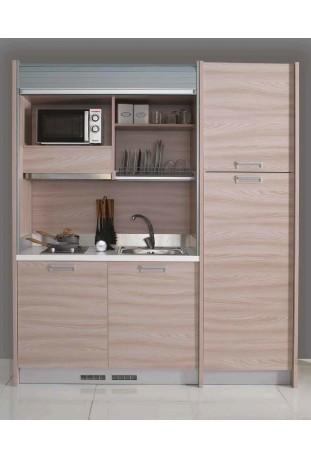 Cucina Compact 185 cm