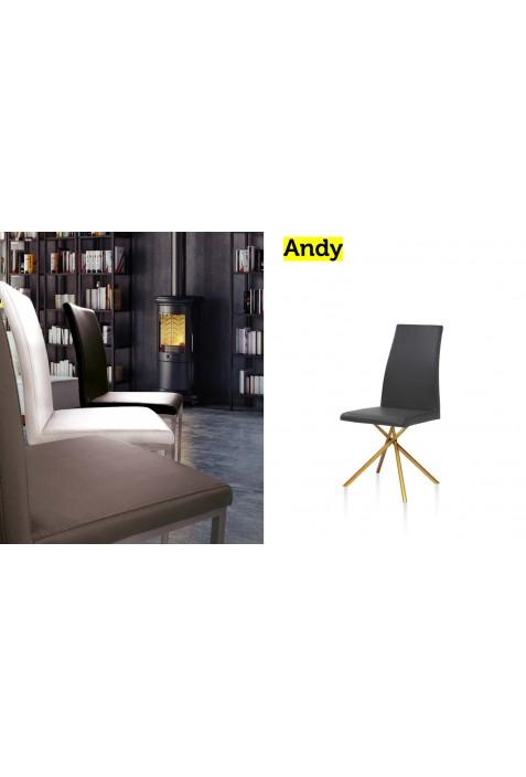 Sedia modello Andy