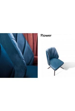 Sedia modello Flower
